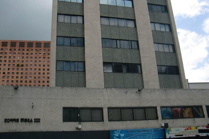 Oficina Distrito Metropolitano>Caracas>Sabana Grande - Venta:40.000 Precio Referencial - codigo: 18-10058