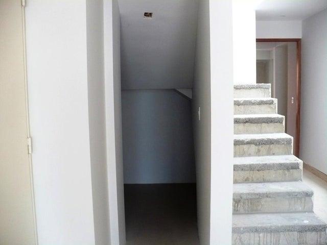 Apartamento Distrito Metropolitano>Caracas>Lomas de Las Mercedes - Venta:695.000 Precio Referencial - codigo: 18-10099