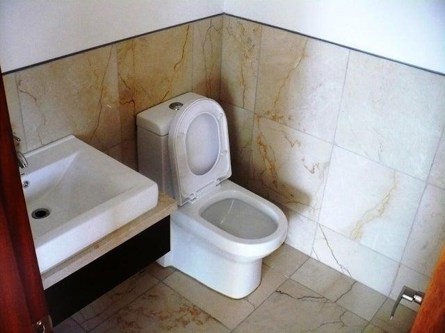 Apartamento Distrito Metropolitano>Caracas>Lomas de Las Mercedes - Venta:633.515 Precio Referencial - codigo: 18-10109
