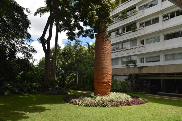 Apartamento Distrito Metropolitano>Caracas>Las Mercedes - Venta:520.000 Precio Referencial - codigo: 18-10134