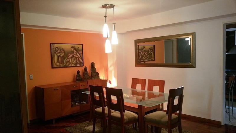 Apartamento Distrito Metropolitano>Caracas>El Cigarral - Venta:100.000 Precio Referencial - codigo: 18-10412