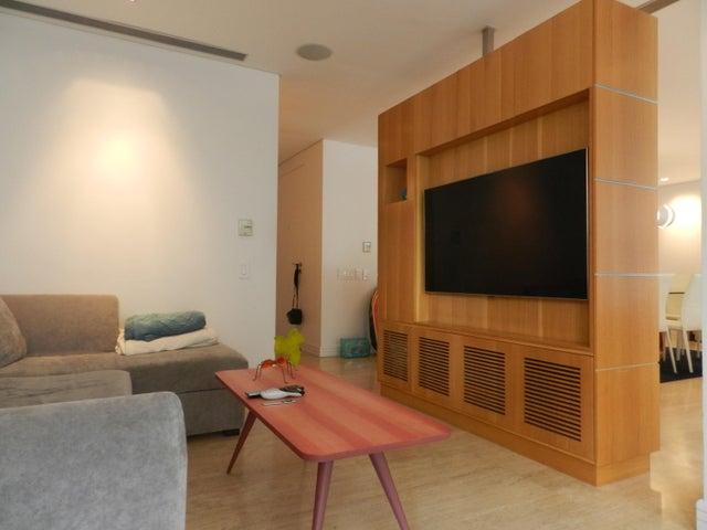 Apartamento Distrito Metropolitano>Caracas>Sebucan - Venta:260.000 Precio Referencial - codigo: 18-10471
