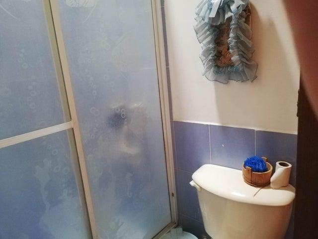Apartamento Lara>Cabudare>Parroquia Agua Viva - Venta:7.500 US Dollar - codigo: 18-10994