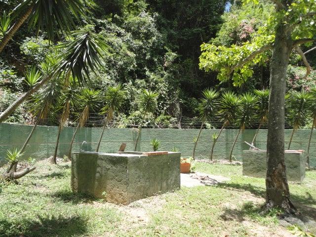 Apartamento Distrito Metropolitano>Caracas>Colinas de Los Chaguaramos - Venta:140.000 Precio Referencial - codigo: 18-10901