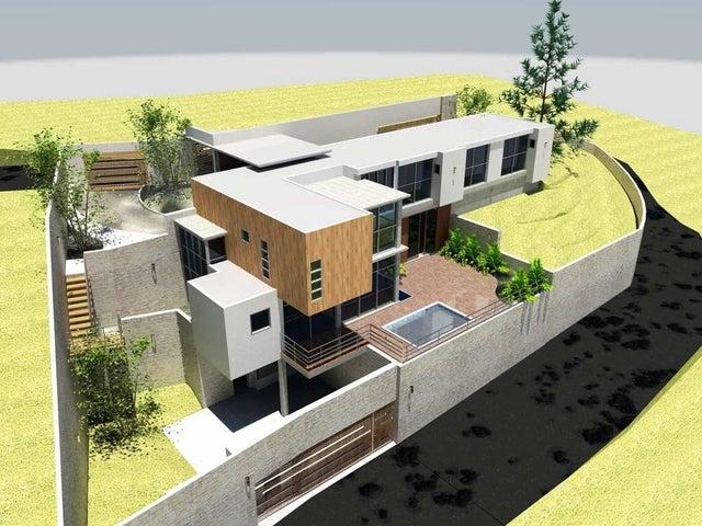 Casa Miranda>Carrizal>Colinas de Carrizal - Venta:160.000 Precio Referencial - codigo: 18-12742
