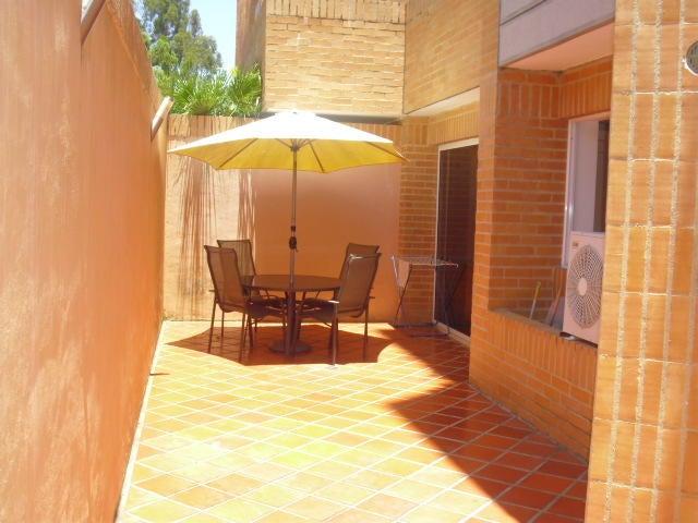 Apartamento Distrito Metropolitano>Caracas>Lomas del Sol - Venta:60.000 US Dollar - codigo: 18-11294
