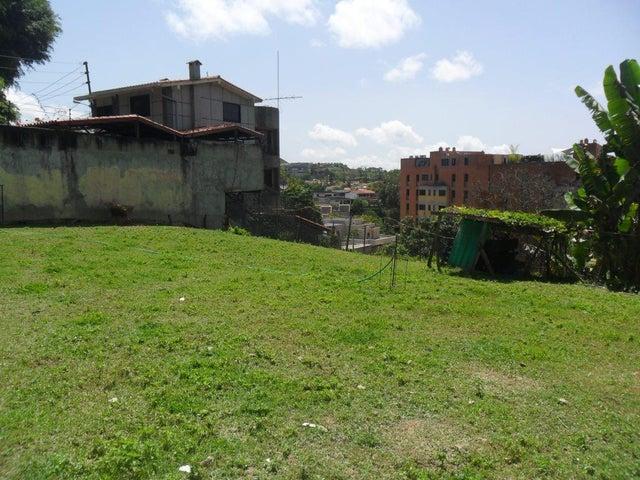 Terreno Distrito Metropolitano>Caracas>La Union - Venta:80.000 Precio Referencial - codigo: 18-10976