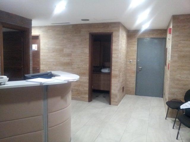 Oficina Distrito Metropolitano>Caracas>El Rosal - Venta:90.000 Precio Referencial - codigo: 18-11024