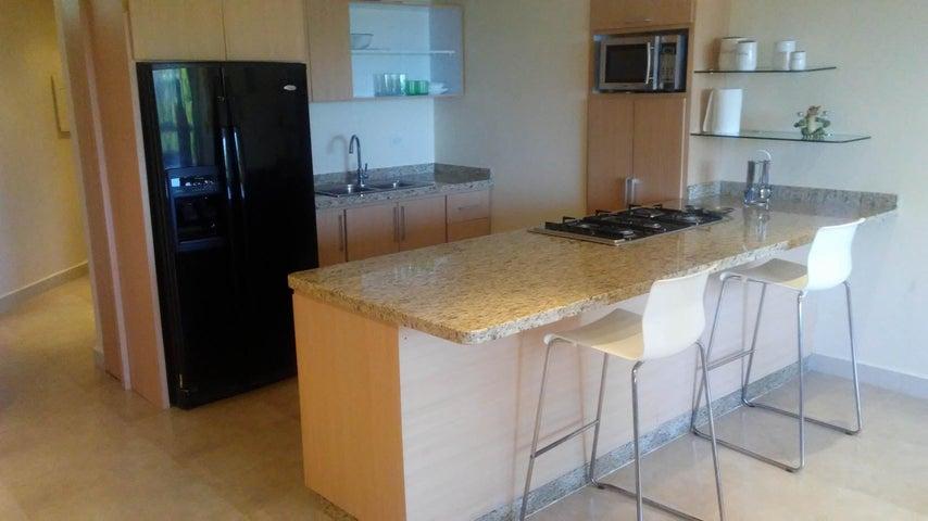 Apartamento Miranda>Rio Chico>Los Canales de Rio Chico - Venta:13.000 Precio Referencial - codigo: 18-11028