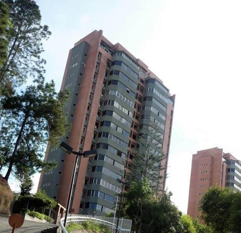 Apartamento Distrito Metropolitano>Caracas>Los Naranjos del Cafetal - Venta:185.000 Precio Referencial - codigo: 18-11075