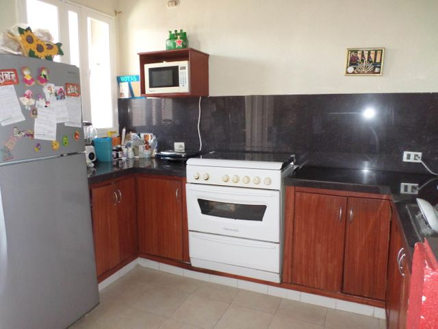 Casa Lara>Cabudare>Los Samanes - Venta:6.762.000 Precio Referencial - codigo: 18-11098