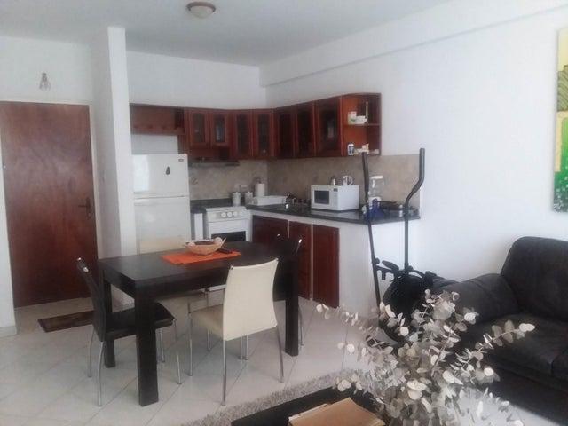 Apartamento Carabobo>Valencia>Los Mangos - Venta:17.000 Precio Referencial - codigo: 18-11179