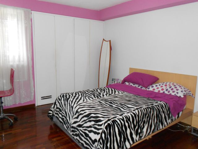 Apartamento Distrito Metropolitano>Caracas>La Campiña - Venta:190.000 Precio Referencial - codigo: 18-11272