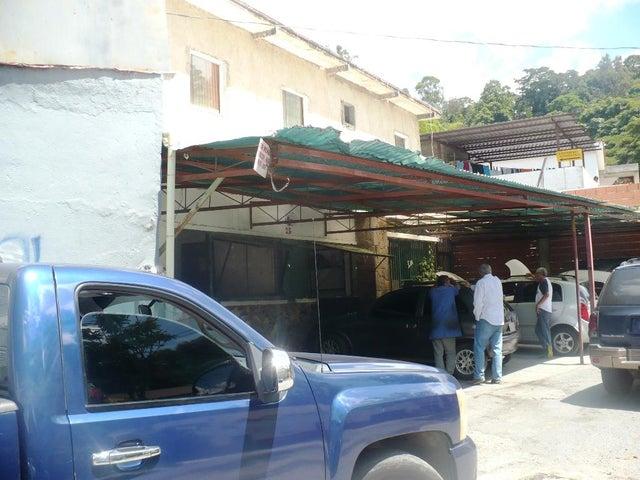 Local Comercial Distrito Metropolitano>Caracas>Charallavito - Alquiler:150 Precio Referencial - codigo: 18-11579