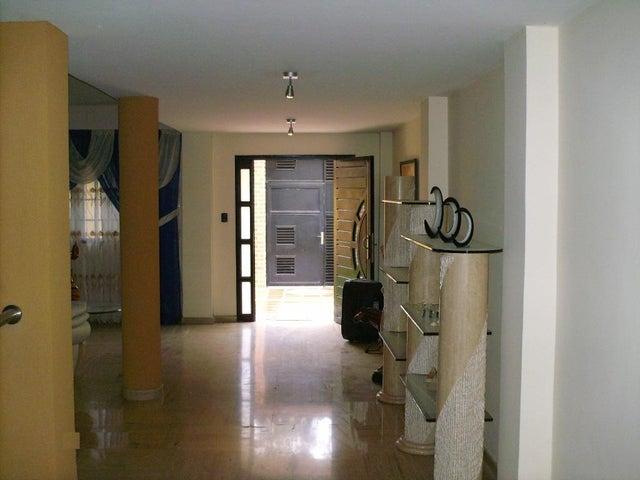 Casa Miranda>Carrizal>Municipio Carrizal - Venta:200.000 Precio Referencial - codigo: 18-11488