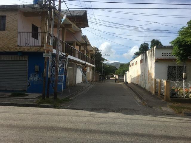 Terreno Nueva Esparta>Margarita>La Asuncion - Venta:6.000 Precio Referencial - codigo: 18-11573