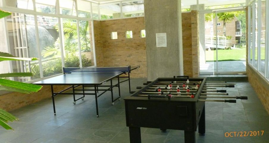 Apartamento Distrito Metropolitano>Caracas>Los Naranjos del Cafetal - Venta:137.059.000 Precio Referencial - codigo: 18-11781