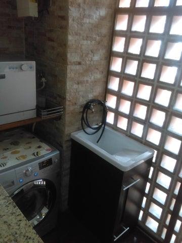 Apartamento Distrito Metropolitano>Caracas>El Marques - Venta:60.500 Precio Referencial - codigo: 18-11954