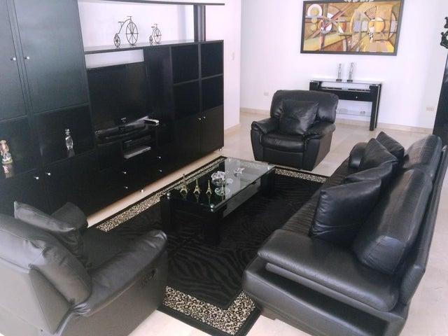 Apartamento Miranda>Carrizal>Municipio Carrizal - Venta:180.000 Precio Referencial - codigo: 18-11871