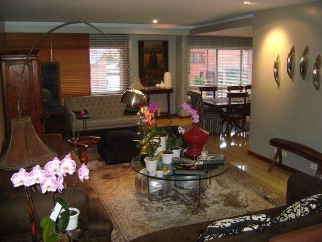 Apartamento Distrito Metropolitano>Caracas>La Castellana - Venta:522.776.000 Precio Referencial - codigo: 18-11961