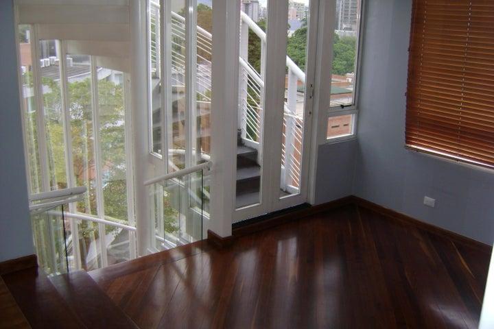 Apartamento Distrito Metropolitano>Caracas>La Castellana - Venta:950.000 Precio Referencial - codigo: 18-11961