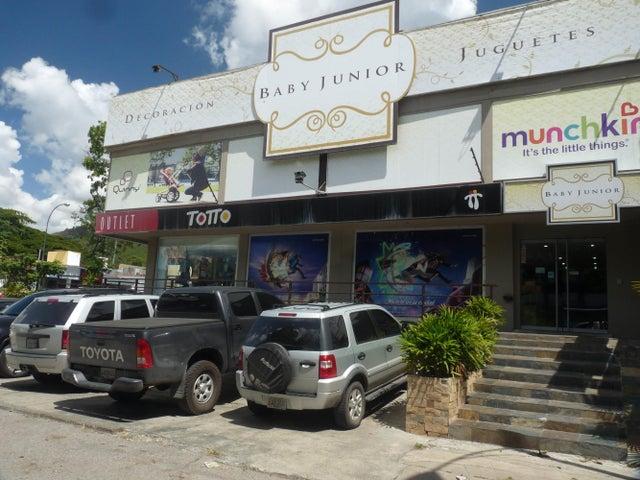 Local Comercial Distrito Metropolitano>Caracas>La Trinidad - Alquiler:7.000 Precio Referencial - codigo: 18-12048