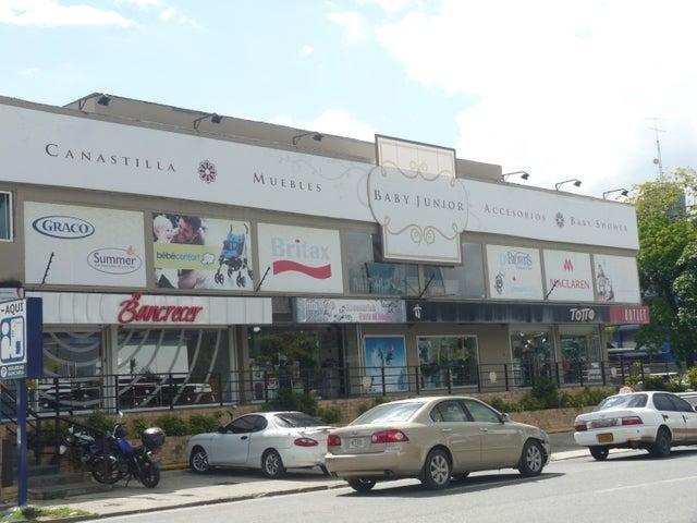 Local Comercial Distrito Metropolitano>Caracas>La Trinidad - Alquiler:5.000 Precio Referencial - codigo: 18-12050