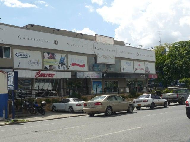 Local Comercial Distrito Metropolitano>Caracas>La Trinidad - Alquiler:2.000 Precio Referencial - codigo: 18-12051