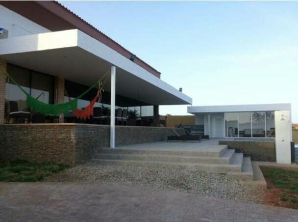 Casa Nueva Esparta>Margarita>Sector Agua de Vaca - Venta:470.000 Precio Referencial - codigo: 18-12061