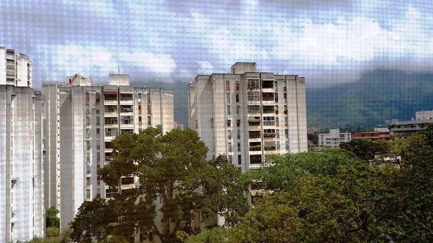 Apartamento Distrito Metropolitano>Caracas>Chacaito - Venta:29.000 US Dollar - codigo: 18-12323