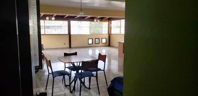Apartamento Distrito Metropolitano>Caracas>Montalban I - Venta:40.000 US Dollar - codigo: 18-11816