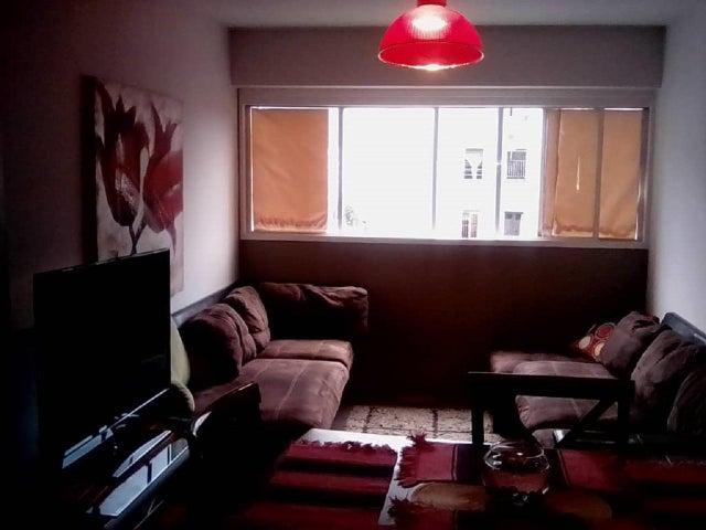 Apartamento Distrito Metropolitano>Caracas>Los Ruices - Venta:35.000 Precio Referencial - codigo: 18-12588