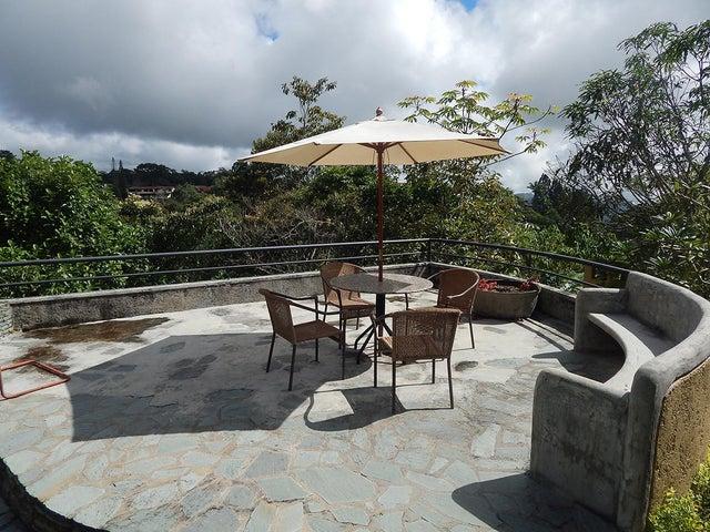 Townhouse Distrito Metropolitano>Caracas>Monte Claro - Venta:470.000 Precio Referencial - codigo: 18-12659