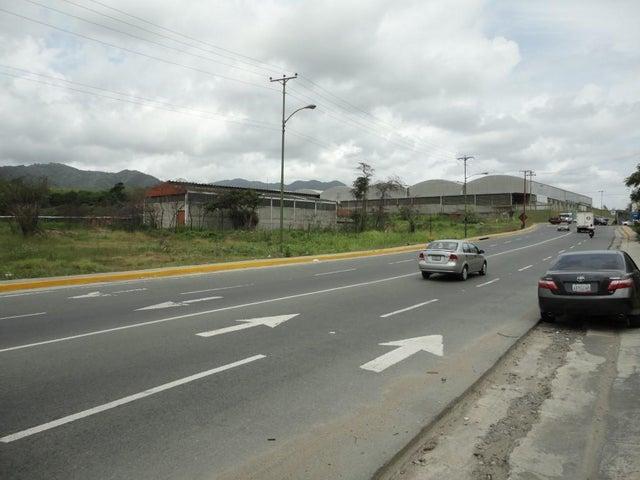 Terreno Miranda>Guatire>El Marques - Venta:600.000 Precio Referencial - codigo: 18-12675