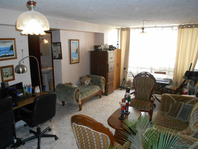 Apartamento Distrito Metropolitano>Caracas>Parroquia La Candelaria - Venta:38.000 US Dollar - codigo: 18-12816