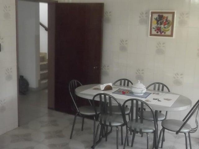 Casa Miranda>Higuerote>Higuerote - Venta:180.000 Precio Referencial - codigo: 18-12825