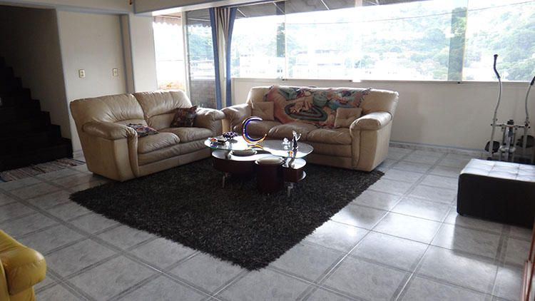 Apartamento Distrito Metropolitano>Caracas>Las Acacias - Venta:135.000 Precio Referencial - codigo: 18-12859