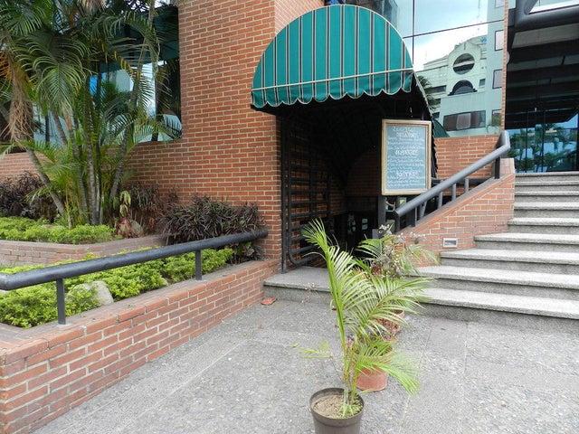 Galpon - Deposito Distrito Metropolitano>Caracas>El Rosal - Venta:160.000 US Dollar - codigo: 18-12922