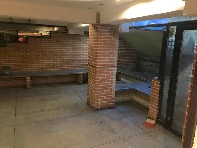 Galpon - Deposito Distrito Metropolitano>Caracas>El Rosal - Alquiler:850 US Dollar - codigo: 18-12918
