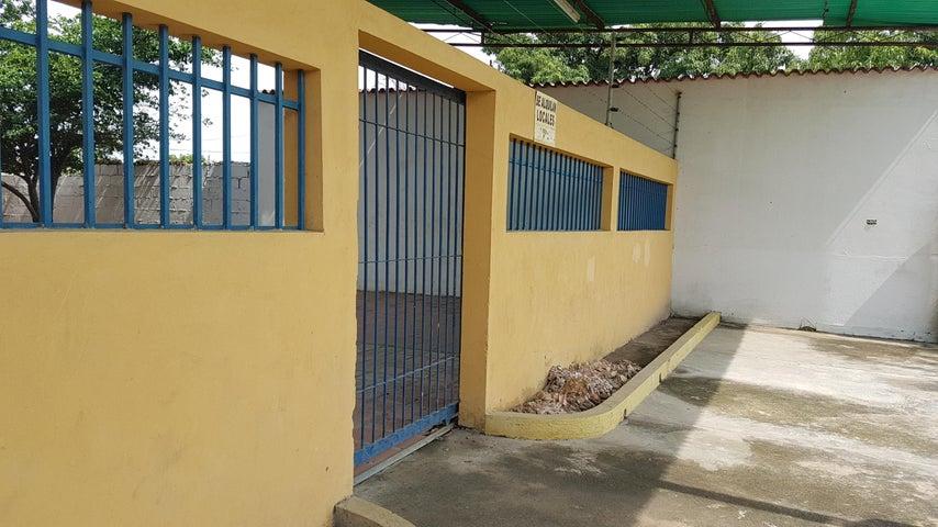 Edificio Zulia>Cabimas>Calle Chile - Venta:50.000 Precio Referencial - codigo: 18-12953