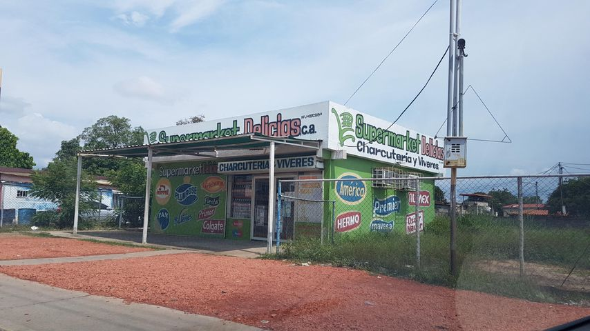 Terreno Zulia>Cabimas>Nueva Delicias - Venta:25.000 Precio Referencial - codigo: 18-12952