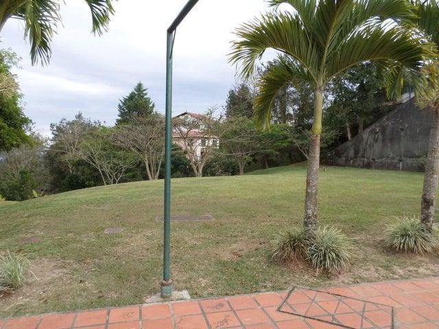 Townhouse Distrito Metropolitano>Caracas>La Union - Venta:210.000 Precio Referencial - codigo: 18-13034