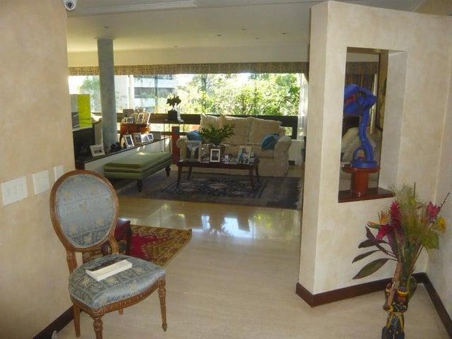 Apartamento Distrito Metropolitano>Caracas>Santa Eduvigis - Venta:373.093.000 Precio Referencial - codigo: 18-13039