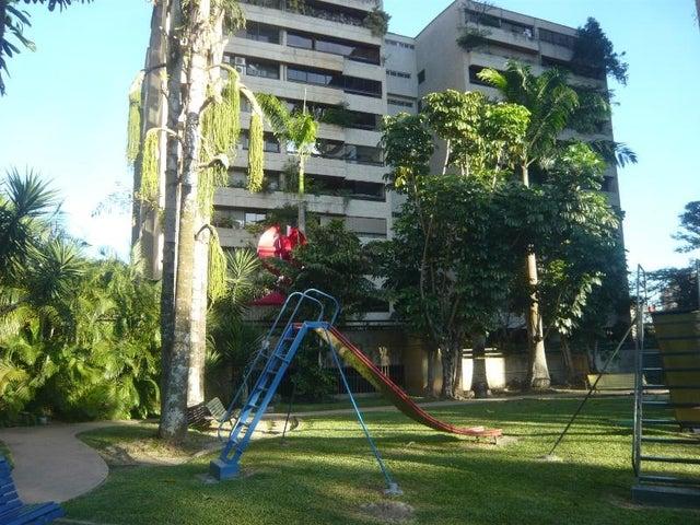 Apartamento Distrito Metropolitano>Caracas>Santa Eduvigis - Venta:550.000 Precio Referencial - codigo: 18-13039