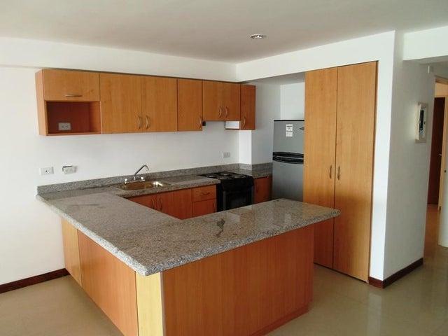 Apartamento Nueva Esparta>Margarita>Pampatar - Venta:85.000 Precio Referencial - codigo: 18-13050