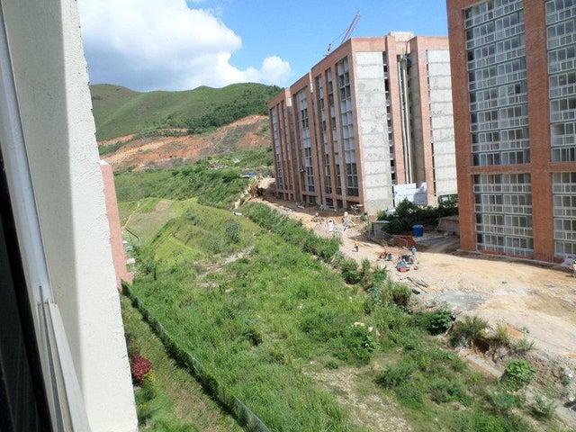 Apartamento Distrito Metropolitano>Caracas>El Encantado - Venta:6.341.000 Precio Referencial - codigo: 18-13055