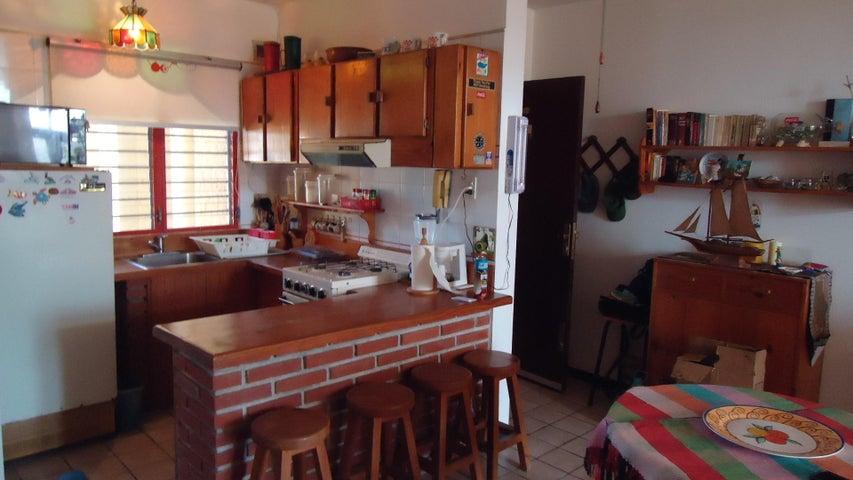 Apartamento Miranda>Rio Chico>Los Canales de Rio Chico - Venta:32.000 Precio Referencial - codigo: 18-13058