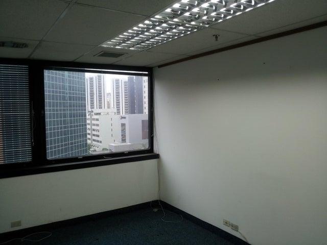 Oficina Distrito Metropolitano>Caracas>El Rosal - Alquiler:11.623.000 Precio Referencial - codigo: 18-13066