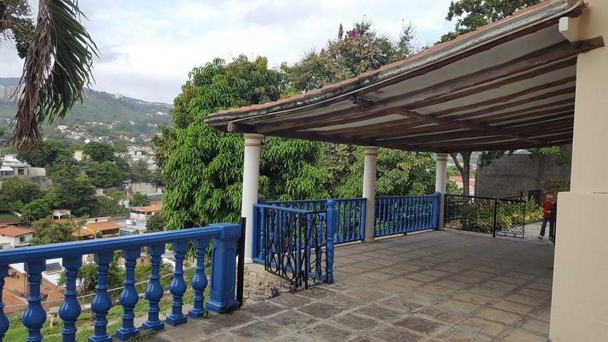 Casa Distrito Metropolitano>Caracas>Prados del Este - Venta:101.753.000 Precio Referencial - codigo: 18-13068