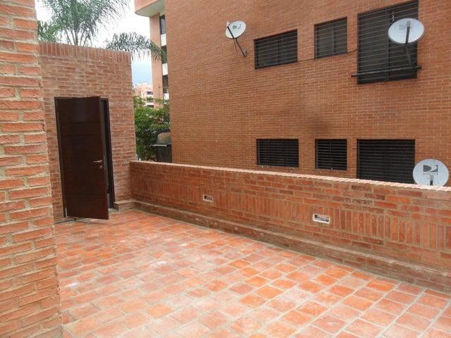 Apartamento Distrito Metropolitano>Caracas>Campo Alegre - Venta:227.460.000 Precio Referencial - codigo: 18-13103